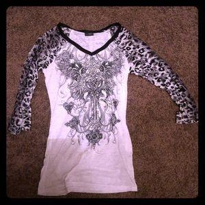 Daytrip shirt